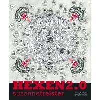 Libro coleccion Hexen 2.0 - Suzanne Treister -1era Edición (EN) (...