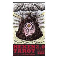 Tarot Hexen 2.0 Tarot- Suzanne Treister - 2da Edicion (EN) (2016) ...