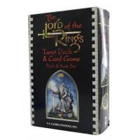 Tarot Lord of the Rings (EN) (USG)