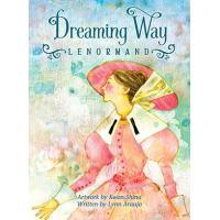 Tarot Dreaming Way Lenormand - kwon Shina (36 cartas) (EN) (USG)