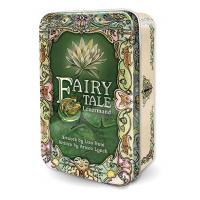 Oraculo Fairy Tale Lenormand in a Tin - Lisa Hunt (Lata) (38 Carta...