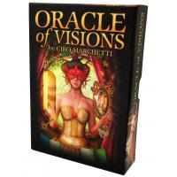 Oraculo Visions (En) (Usg)