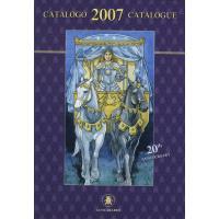 Catalogo Coleccion Tarot Lo Scarabeo 2007 (A todo Color)