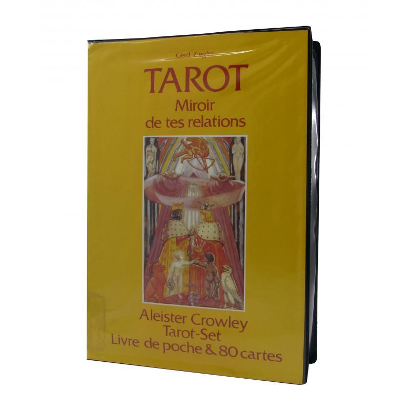 tarot mirror of your relationship